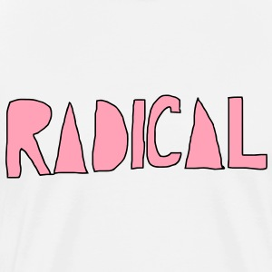 Radical T-Shirts - Men's Premium T-Shirt