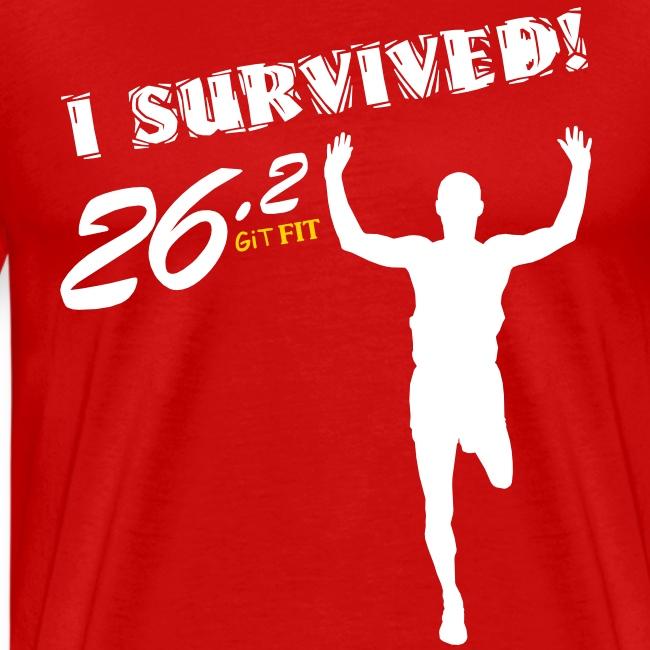 I Survived! 26.2
