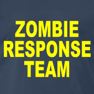 Design ~ Zombie Response Team T-Shirt