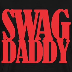 swagdaddy T-Shirts - Men's Premium T-Shirt