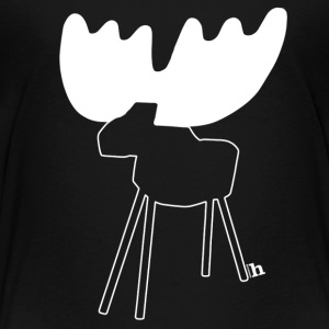 The Moose Baby & Toddler Shirts - Toddler Premium T-Shirt