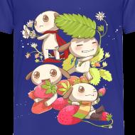 Design ~ BerryPups Kids Toddler Shirt