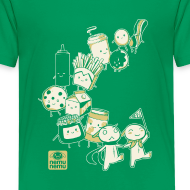 Design ~ BFF Parade Kids GREEN