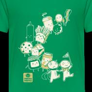 Design ~ BFF Parade Kids GREEN
