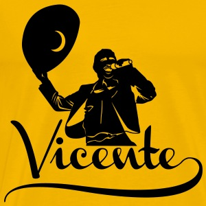 Vicente T-Shirts - Men's Premium T-Shirt
