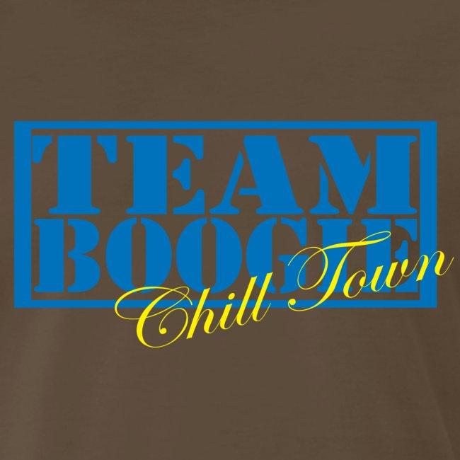Team Boogie