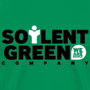 Soylent Green Co. - Men's Premium T-Shirt