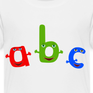 Design ~ ABC T-Shirt