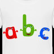 Design ~ ABC T-Shirt