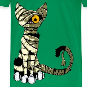 Mummykitty xl - Men's Premium T-Shirt