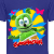 Gummibär (The Gummy Bear) Butterflies Kids' T-Shirt - Kids' Premium T-Shirt