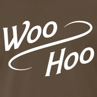 Design ~ Men's 3xl and 4xl Woo Hoo