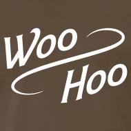 Design ~ Men's 3xl and 4xl Woo Hoo