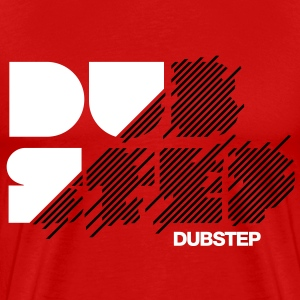 DUBSTEP v05 - Men's Premium T-Shirt