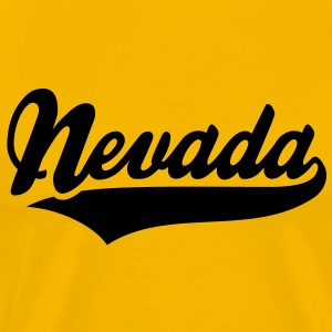 Nevada T-Shirt BG - Men's Premium T-Shirt
