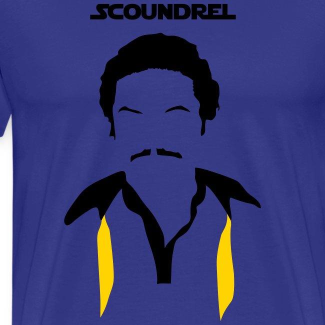 """""""Scoundrel"""""""