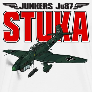 Stuka - Men's Premium T-Shirt