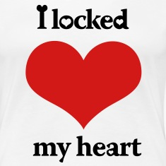 I Locked My Heart Left Side