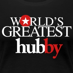 World's Greatest Hubby