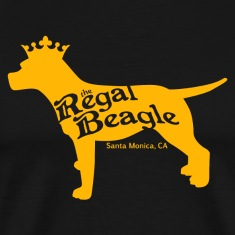 THE REGAL BEAGLE T-Shirts