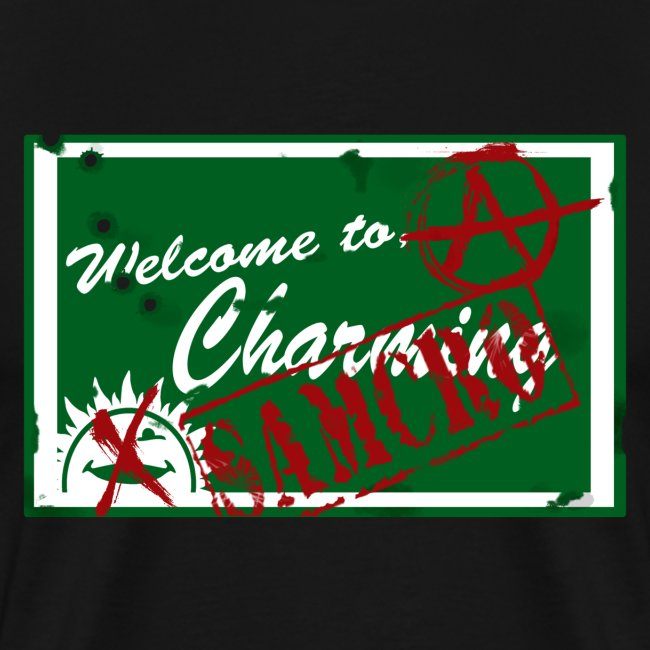 Welcome to Charming