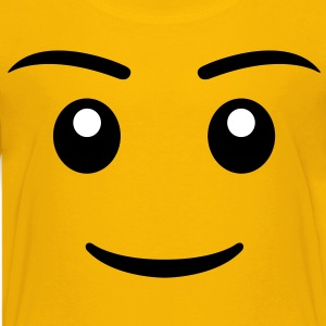 Toy face - Kids' Premium T-Shirt