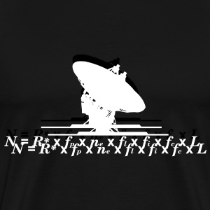 Equation T-Shirts - Men's Premium T-Shirt