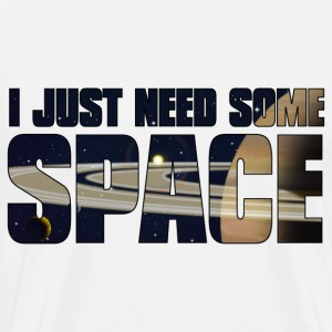 Space shirt - Men's Premium T-Shirt