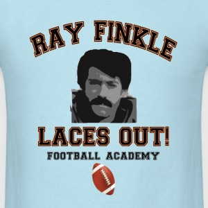 Ray Finkle Football Academy - Men's T-Shirt