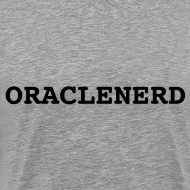 Design ~ ORACLENERD on Ash