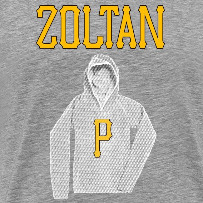 Zoltan Bubblewrap