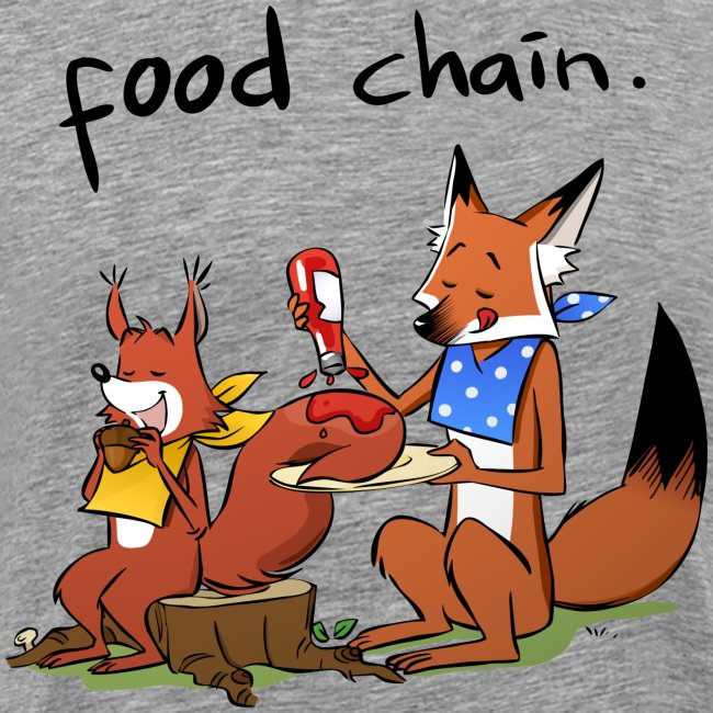 Food Chain (Heavyweight)