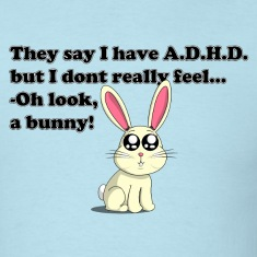ADD bunny T-Shirts