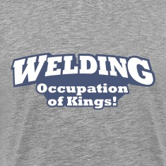 Welding – Occupation of Kings