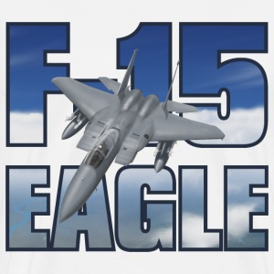 F-15 Eagle t-shirt - Men's Premium T-Shirt