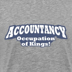 Accountancy – Occupation of Kings