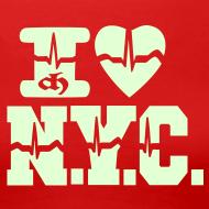 Design ~ ich liebe NYC