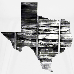 Real Texas T-Shirt - Men's Premium T-Shirt
