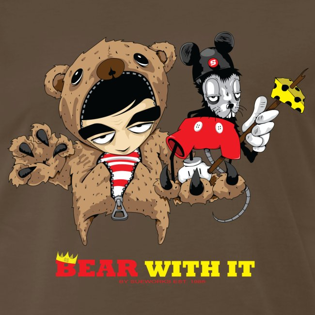 Bear With It 2