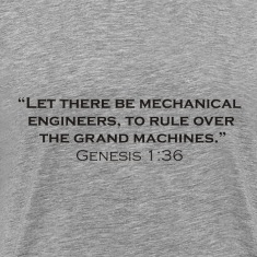 The Creation of Mechanical Engineers