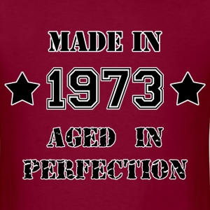Made in 1973 T-Shirts - Men's T-Shirt
