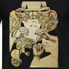 Roll One T-Shirts
