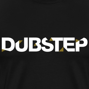 DUBSTEP v04 - Men's Premium T-Shirt