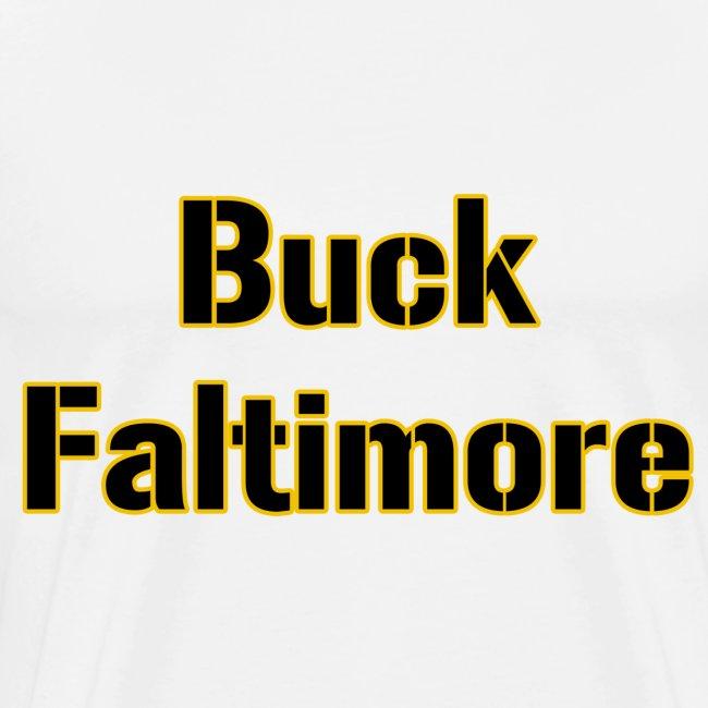 Buck Faltimore Mens Heavy