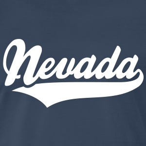 Nevada T-Shirt WN - Men's Premium T-Shirt