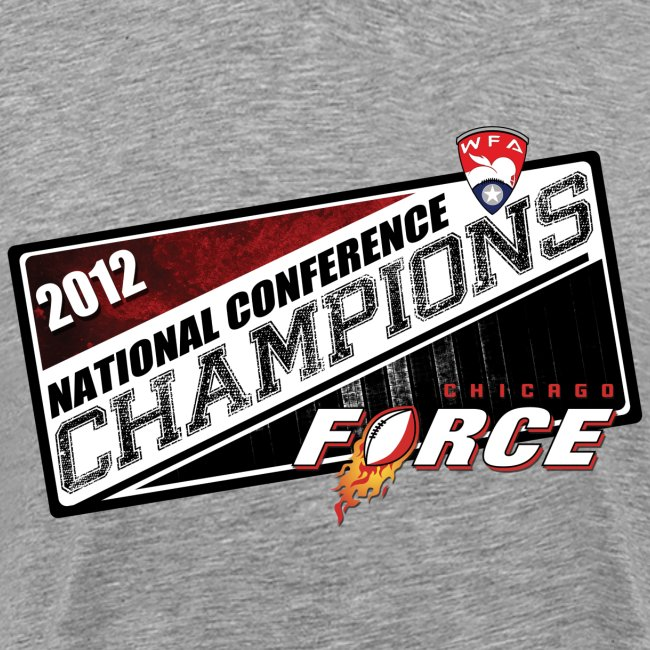 2012 National Conference Champions