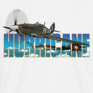 Hurricane - Men's Premium T-Shirt
