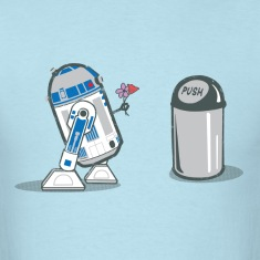 Droid Crush