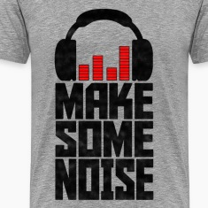 Make Some Noise Headphone