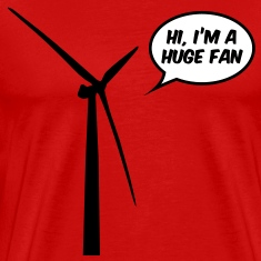 Huge Fan T-Shirts